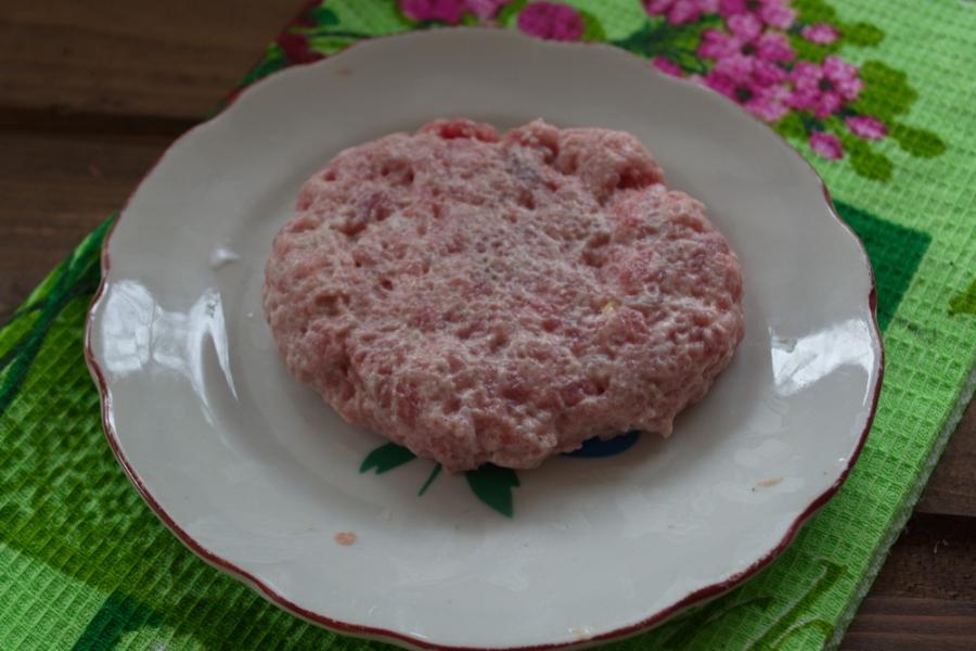 Как приготовить гороховая каша с мясом