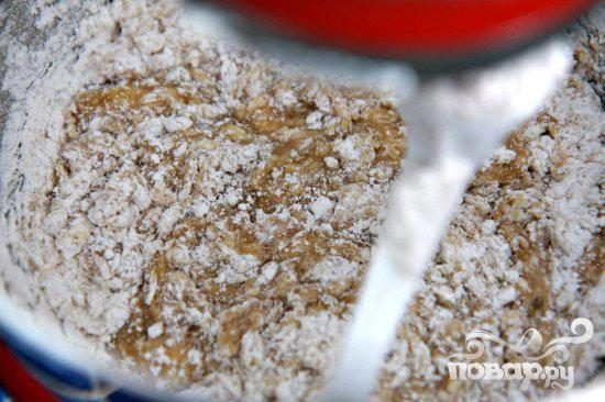 Пряное печенье с апельсиновым кремом - фото шаг 4
