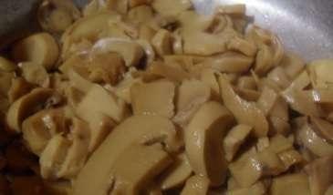 Суп грибной с гречкой - фото шаг 2