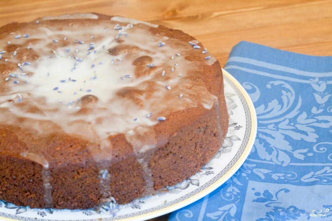 Рецепт Медовый кекс в мультиварке