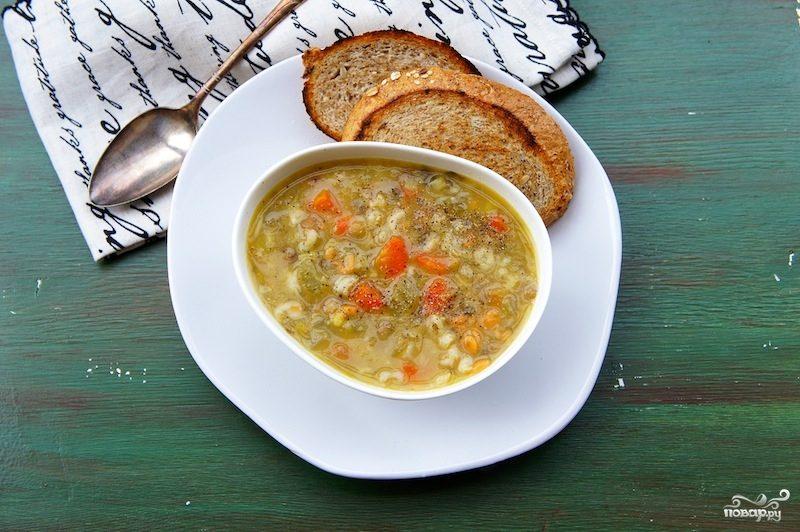 вкусный суп для похудения рецепт