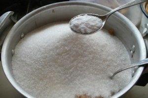 Варенье из груш в молоке - фото шаг 3