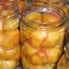 Рецепт Компот из абрикосов