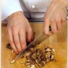 Рецепт Тельное с грибами