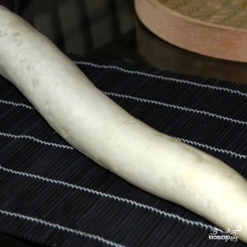 Рецепт Маринованный дайкон