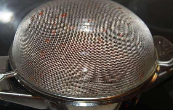 Желе из рябины - фото шаг 5