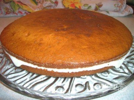Медовый торт простой - фото шаг 13