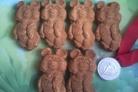 Печенье Мишки олимпийские