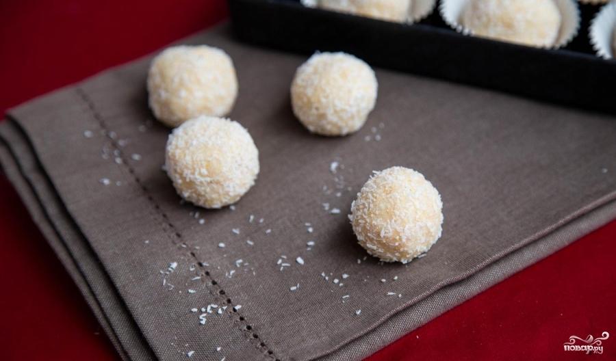Как сделать конфеты из сахара белые