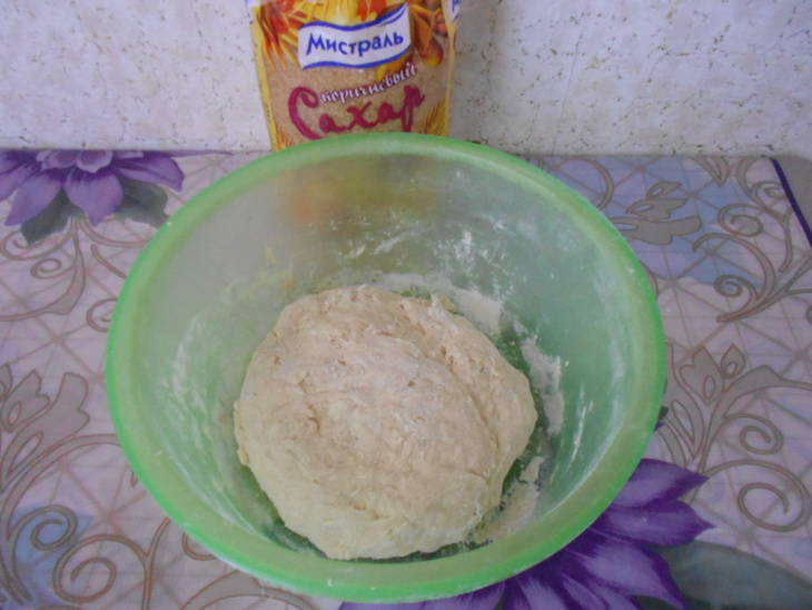 Сочинская пахлава - фото шаг 2