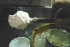 Самое простое сливочное мороженое