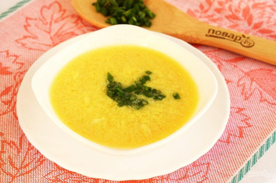 Легкий суп с яйцом рецепт литовская кухня: супы. «Афиша-Еда» 1