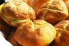 Пирожки с шампиньонами и картошкой