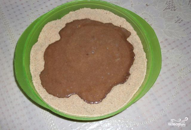 Пирожные картошка из сухарей рецепт с пошагово