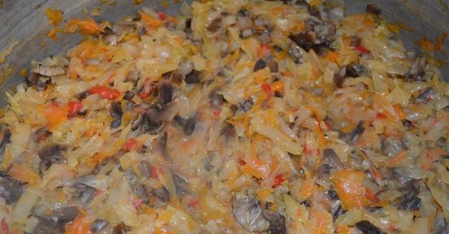 Солянка мясная на зиму - фото шаг 3