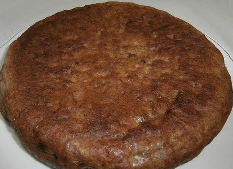 Печеночный торт в мультиварке - фото шаг 4
