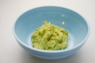 Заправка для салатов с авокадо