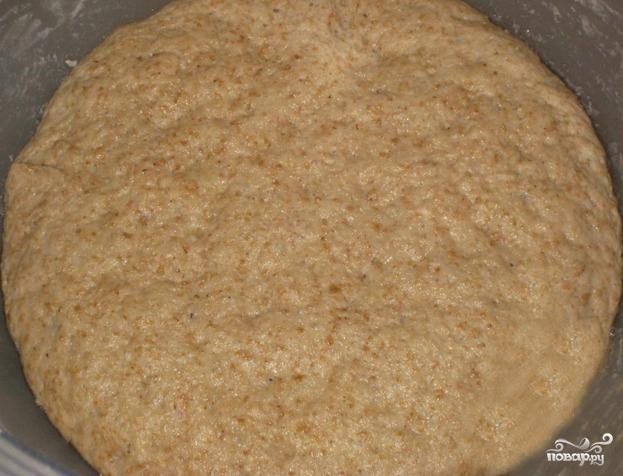 Хлебные палочки - фото шаг 2