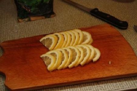 рецепт приготовления стерляди в духовке целиком с фото