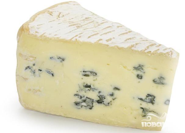Бле де Бресс (Bleu de Bresse)