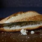 Рецепт Сэндвичи с фрикадельками, сыром и луком