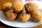 Кексы рецепты простые в формочках пошагово