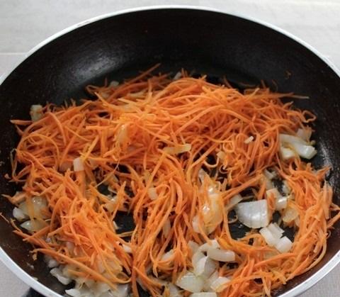 Рыба в маринаде классический рецепт - фото шаг 9