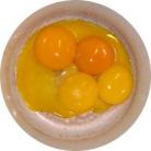 Рецепт Лимонный заварной крем