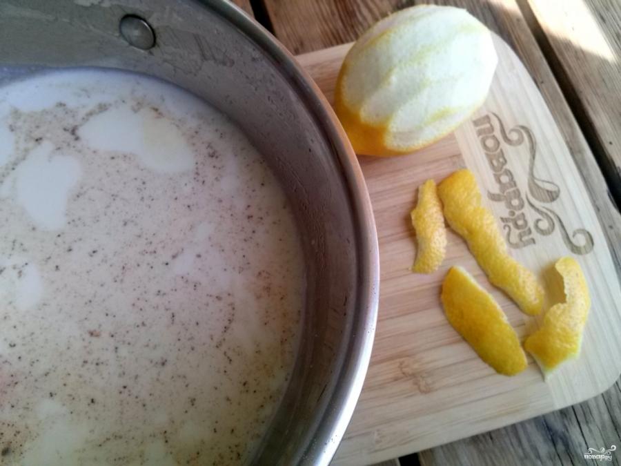 Картошка молоко рецепт с пошагово в домашних условиях