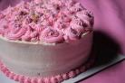 Торт на день рождения девочке 8 лет