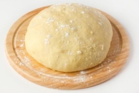 Тесто дрожжевое для пирожков - фото шаг 12