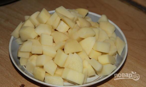 сырный суп по английски рецепт