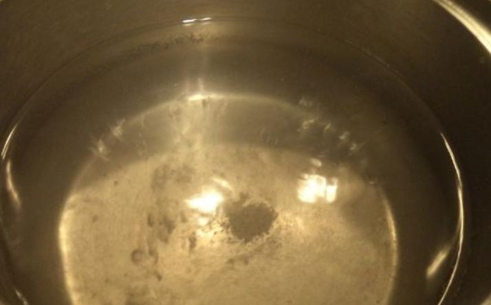Рецепт Засолка огурцов горячим способом