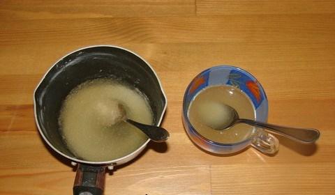 Чизкейк без выпечки с желе - фото шаг 4