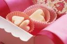 Сливочные сердечки