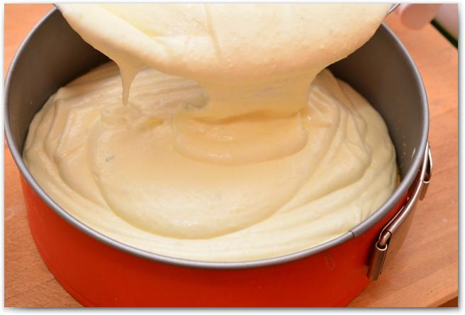Вишневый чизкейк без выпечки - фото шаг 16