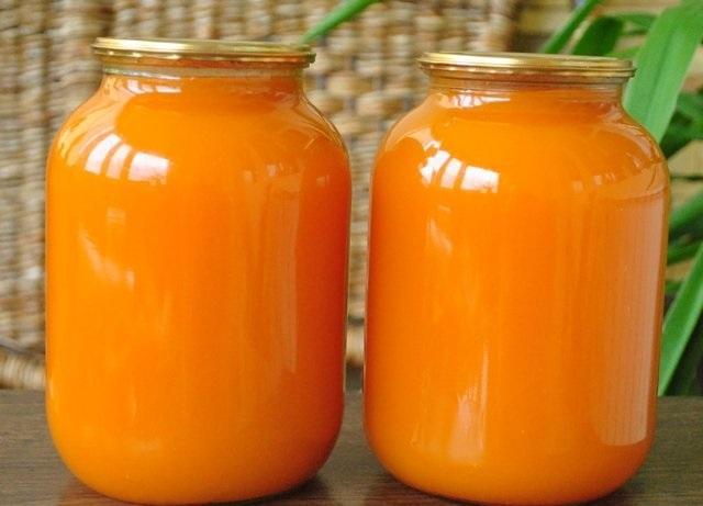 Как сделать сок из тыквы в домашних условиях в соковыжималке