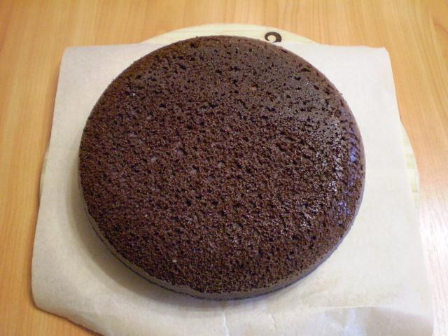 Быстрый торт - фото шаг 8