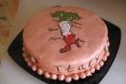 Торт Италия