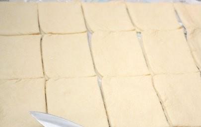 Рецепт Тарталетки с сыром и чесноком