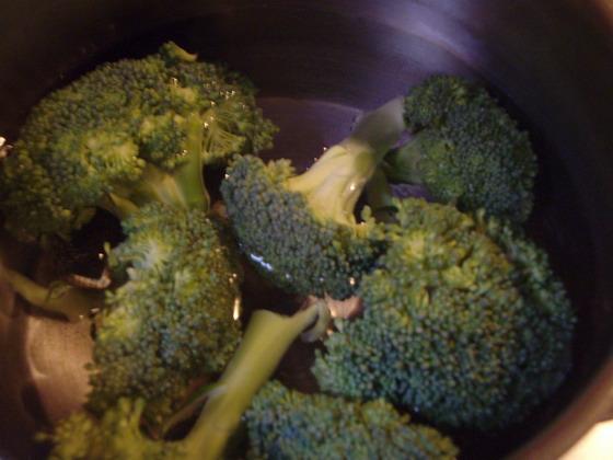 Салат из вареных грибов - фото шаг 2