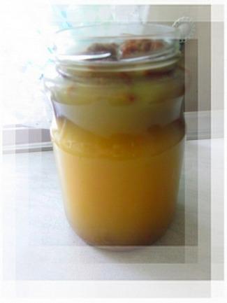 Квас из молочной сыровотки - фото шаг 2