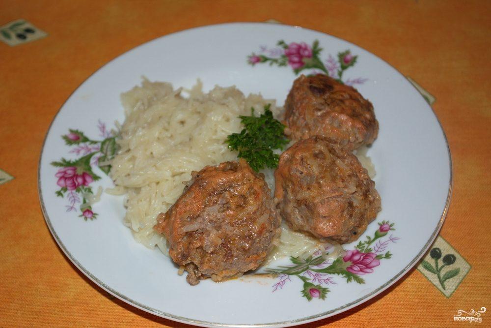 Рецепт блюд на барбекю