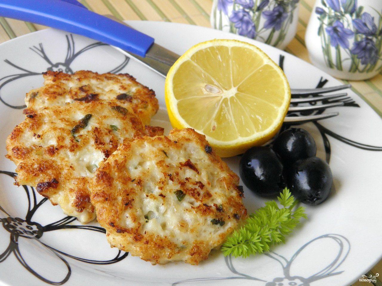 Как жарить морской язык рецепт