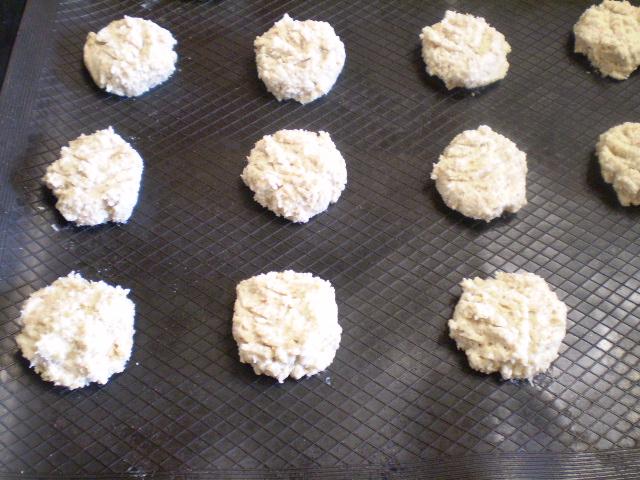 Печенье для диабетиков - фото шаг 5