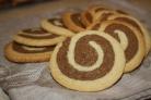 Печенье Спиральки