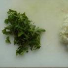 Рецепт Эскалоп из телятины в сливочном соусе