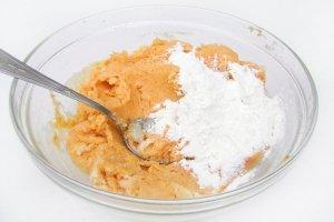 Ньокетти из картофельного пюре - фото шаг 6