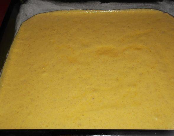 Сладкий пирог за 5 минут - фото шаг 5