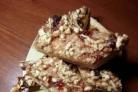 Печенье на кефире и маргарине